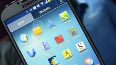 Galaxy S4 com Snapdragon 600 é duas vezes mais rápido que o iPhone 5 e o S III
