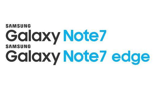 Samsung deve trazer Galaxy Note7 tanto com tela plana quanto versão Edge