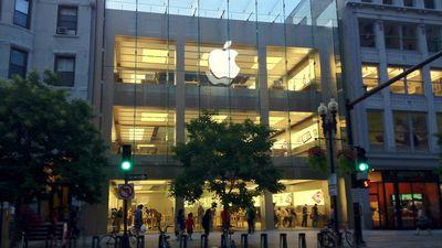 Apple nega usar reconhecimento facial em suas lojas após prisão de jovem