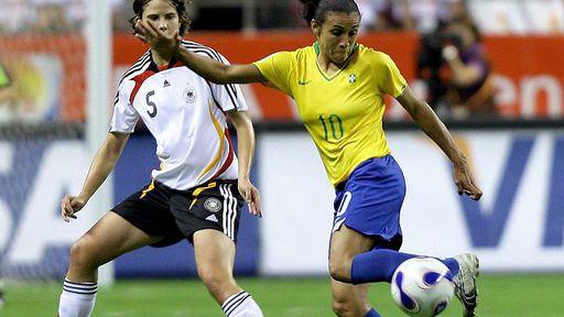 Exposição virtual do Google enaltece futebol feminino