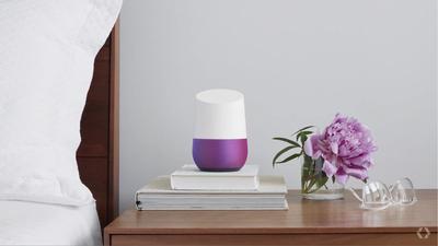 Google I/O - Google Home passará a ser compatível com Bluetooth