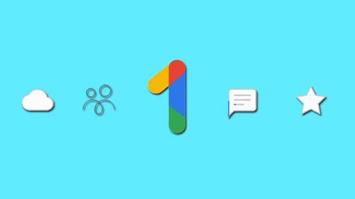 Como usar o Google One para fazer backup no celular