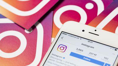 Instagram está testando Nametags semelhantes ao QR Code do Snapchat