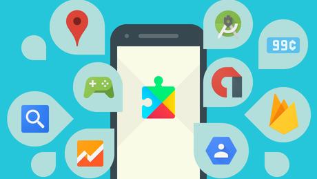 Google começa a liberar aplicativos Android que dispensam download