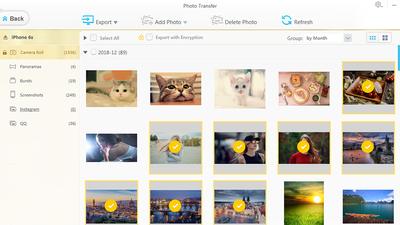 MacX Media Trans, o programa essencial para transferir arquivos para o iPhone