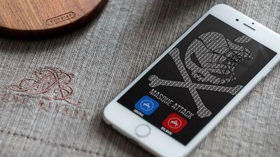 Hackers podem usar seu iPhone para fazer chamadas