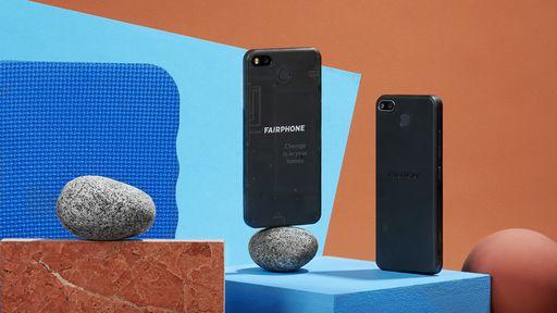 Fairphone sugere que Qualcomm é principal barreira de updates do Android