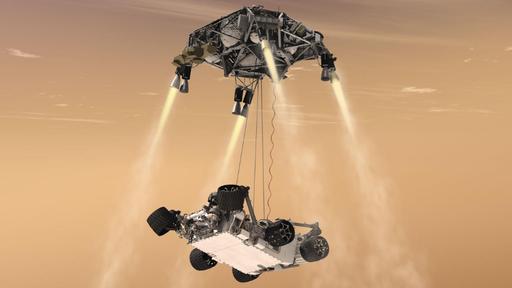 NASA anuncia local de pouso do rover Mars 2020 no Planeta Vermelho