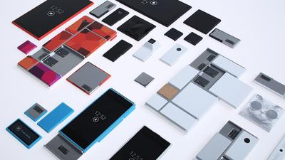 """Especial: smartphones diferentes e bizarros (parte 6): os """"diferentões"""""""