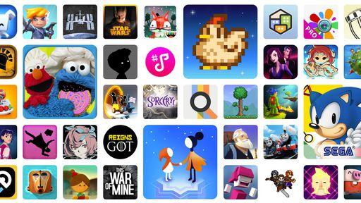Os melhores jogos disponíveis no Play Pass
