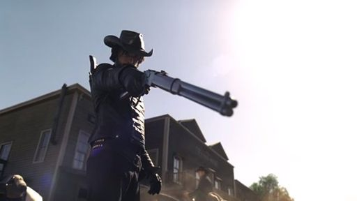 Mesmo antes da estreia, 'Westworld' já tem cinco temporadas planejadas