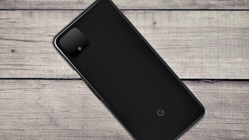 Pixel 4   Arte oficial do smartphone da Google é o novo vazamento da vez