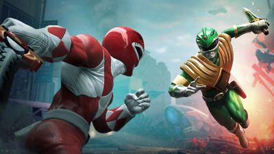 Análise | Battle for the Grid é vazia comemoração dos 25 anos de Power Rangers