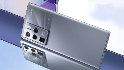 Nubia Z30 Pro surge no Play Console e tem visual e especificações revelados