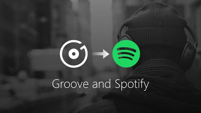 Serviço de transmissão de música Groove Music é oficialmente encerrado