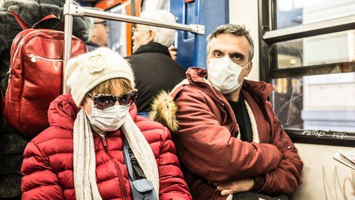 Brasil tem nove suspeitas de coronavírus e é classificado como perigo iminente