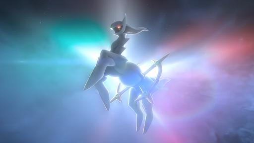 Pokémon Legends: Arceus fará importante ligação com remakes de Sinnoh