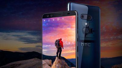HTC U12 Plus é lançado com borda ultrafina e quatro câmeras superpoderosas
