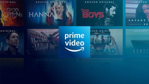 Como pesquisar filmes e séries no Prime Video