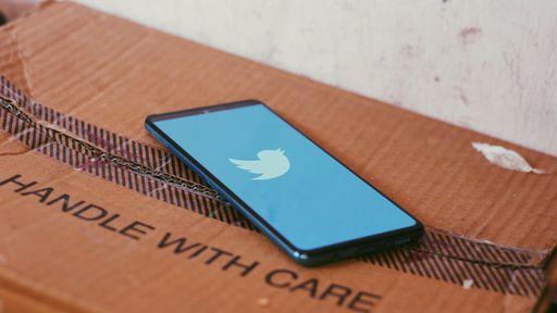 Twitter Spaces também será disponibilizado para uso em navegadores web