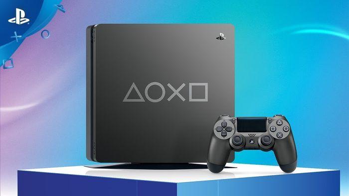 COMBO | PS4 Slim com 5 jogos e controle por apenas R$ 1.699 no Magazine Luiza!
