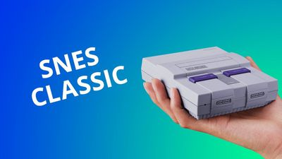 Super NES Classic Edition [Análise / Review]