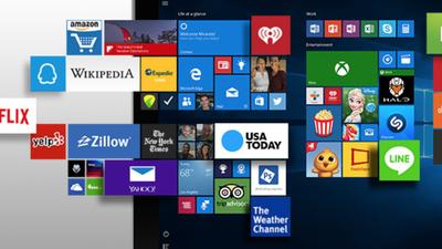 Microsoft abandona planos de navegação por abas em apps no Windows 10
