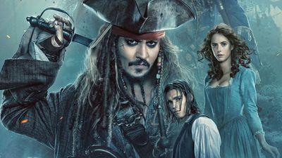 """Hackers exigem dinheiro para não vazar cópia de novo """"Piratas do Caribe"""""""