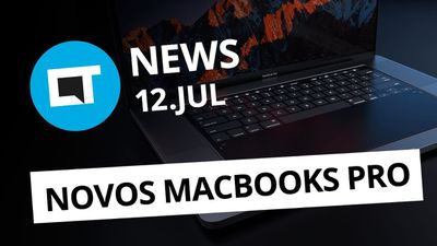Novos MacBooks Pro de 13 e 15 polegadas; Visual do Galaxy Note 9 e+ [CT News]