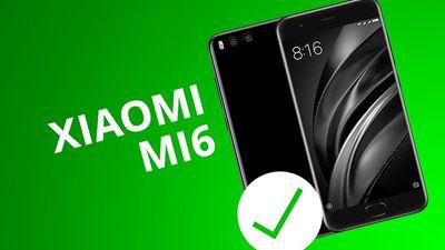 5 motivos para COMPRAR o Xiaomi Mi6
