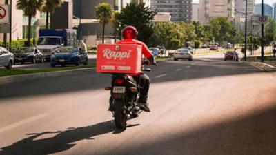 Rappi recebe US$ 1 bilhão em rodada de investimentos