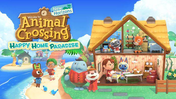 Animal Crossing: New Horizons | Detalhes da nova expansão e atualização gratuita