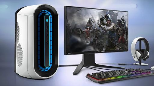 Dell deixa de vender desktops Alienware na Califórnia devido à lei de consumo