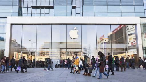 Apple aumenta a produção do iPhone 7 após recall do Galaxy Note 7
