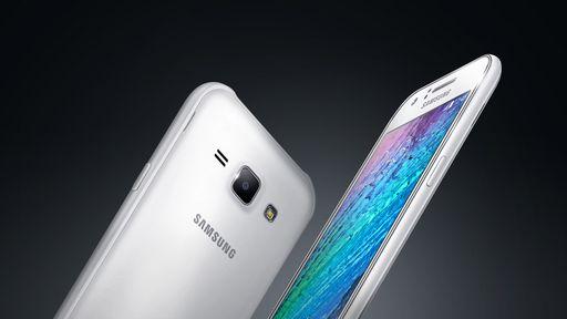 Samsung estaria trabalhando em uma variante do Galaxy J1