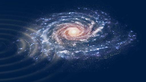 Teoria da relatividade é validada mais uma vez em observação de buraco negro
