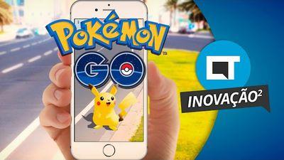 As inovações por trás do Pokémon GO [Inovação ²]