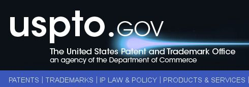 United States Patent and Trademark Office - Orgão compentente