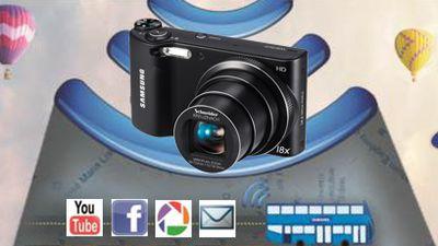 Samsung faz divertida campanha em São Paulo para promover sua linha SMART Camera