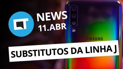 Julian Assange preso; Samsung Galaxy A 2019 no Brasil e + [CT News]