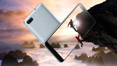 Asus anuncia o Zenfone Max Plus com tela de 5,7 polegadas e bateria gigante
