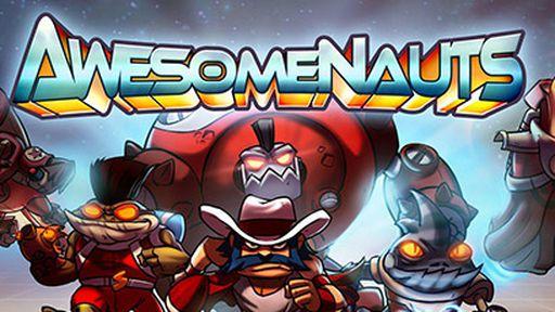 Confirmado: Awesomenauts será lançado para PC