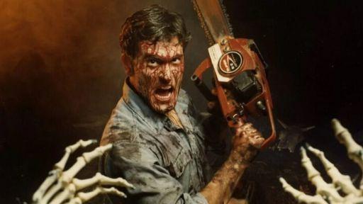Evil Dead Rise   Bruce Campbell revela detalhes sobre novo filme da franquia