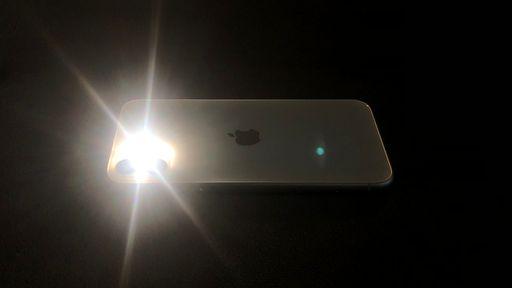 Como controlar o brilho da lanterna do iPhone