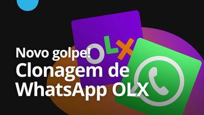 Novo golpe: Clonar WhatsApp de vendedores da OLX [CT News]