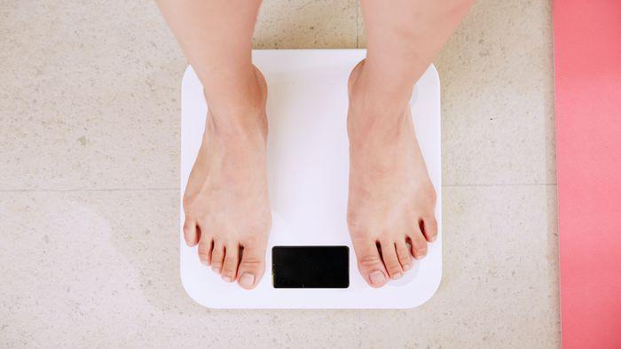 Como acompanhar e monitorar o seu peso no app Saúde do iPhone