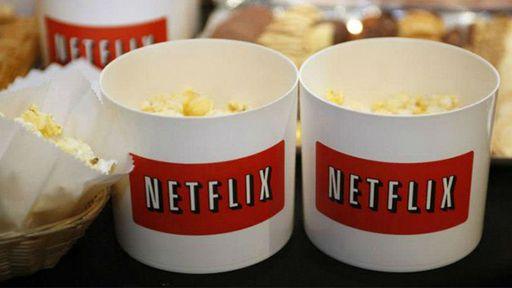 Netflix   Base de usuários cresce 25% e serviço passa a valer US$ 100 bilhões