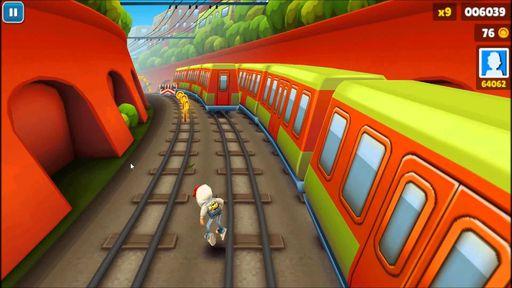 Qual a verdadeira história por trás do jogo Subway Surfers?