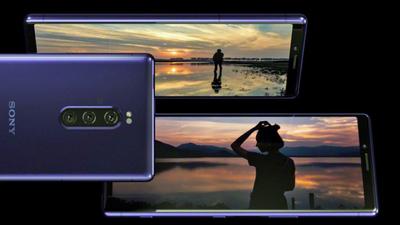 MWC 2019 | Novos Xperia 1 e Xperia 10 têm proporção 21:9 e foco em câmeras