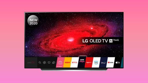 Review LG OLED 55 CX   As definições de cinema em casa foram atualizadas